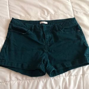 LC Lauren Conrad Shorts from Kohl's